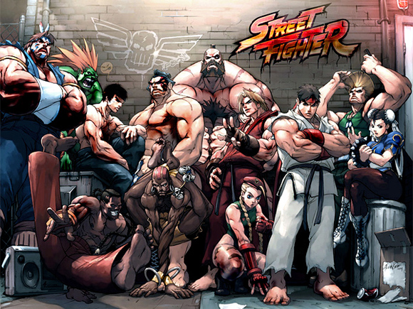 Street Fighter, la leyenda Street_fighter