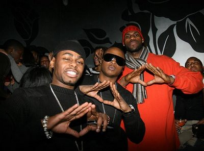 lebron-james-23rd-birthday-party-young-chris