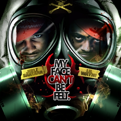 myfacecantbefelt Lil Wayne My Face Cant Be Felt Mixtape Tracks