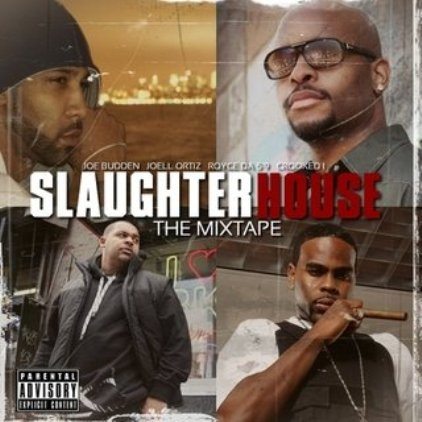 The gallery for --> Slaughterhouse Rap Group Names