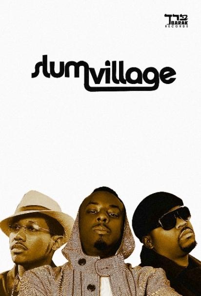slum-village